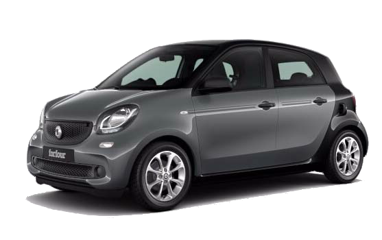 Smart Forfour Electric Drive Hatchback