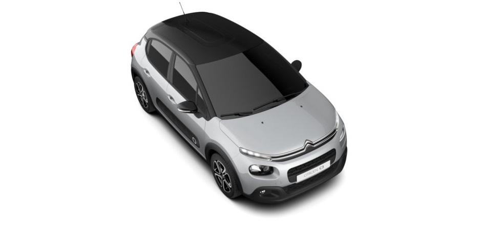 Citroën C3 Hatchback