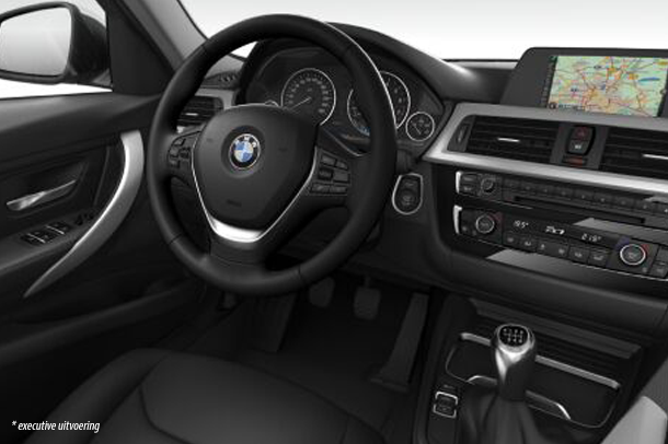 BMW 3 serie Touring Station