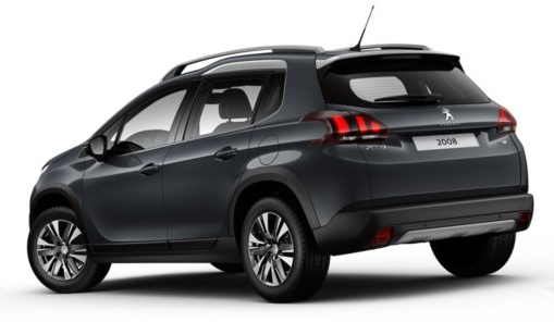 peugeot 2008 crossover ros financial lease. Black Bedroom Furniture Sets. Home Design Ideas