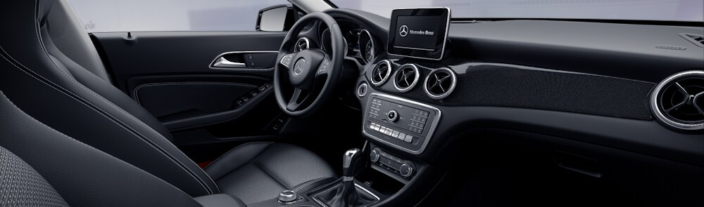 Mercedes  CLA 180 Shooting Brake Station