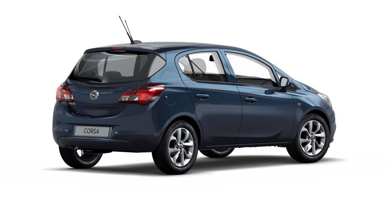 Opel  Corsa Hatchback
