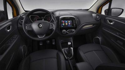 Renault Captur Crossover