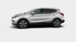 Nissan Qashqai 2017 silver grey side.jpg