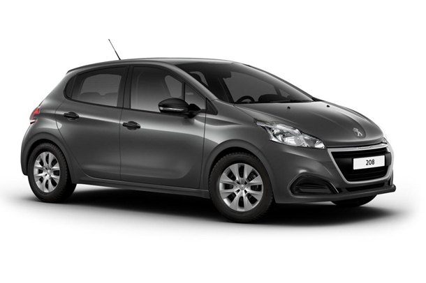 peugeot 208 hatchback ros financial lease. Black Bedroom Furniture Sets. Home Design Ideas