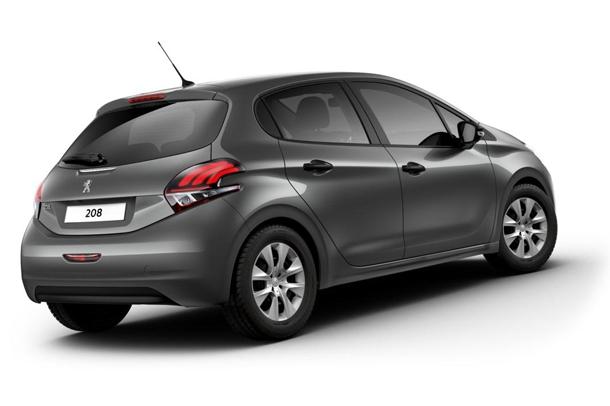 Peugeot 208 private lease: Peugeot privé leasen! | Justlease.nl
